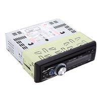 Cheap Car DVD Radio CD USB MP3  WMA SD Player AUX 1 din in Dash Built-in AM FM radio Car Audio Receiver Stereo Player K2117