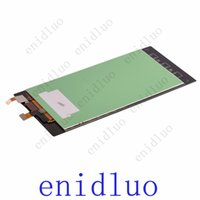 Cheap 5 pcs free DHL shipping LCD display replacement For Lenovo K900 LCD screen with touch digitizer