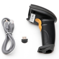 Wholesale GBB NEW Arrival Wireless Bluetooth Barcode Scanner Code Reader f or IOS Android Windows Cheapest