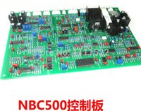 Wholesale MIG500 NBC500 OCB BOARD CONTROL PCB BOARD MAG500 WELDER MACHINE