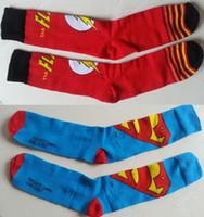 Cheap cartoon socks Best flash socks