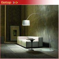Wholesale Brand Quality Foscarini Twiggy Terra Floor Lamp Marc Sadler Design Trendy Floor Lamp Indoor Lighting with E27 LED Bulbs