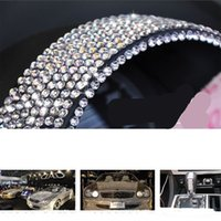 Wholesale Car Decoration Diamond mm Dazzle Colour Big Decoration Diamond