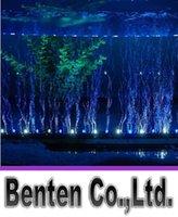 Wholesale LLFA7783 V cm purple white blue green bubble LED aquarium lighting Bubble Light Strip Light Diffuser led submersible light