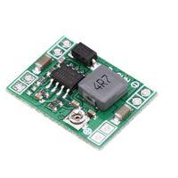 antenna steps - GoolRC New Mini A V Input V Output Battey Elimination Circuit BEC Step down Voltage Regulator Module