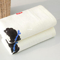 household items - Factory direct supply cotton cloth towel beauty temperature change characteristic of the new super magic gift household items