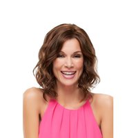 beautiful naturally wigs - beautiful short hairstyles naturally wet and wavy synthetic wig high quality loose wave for short hair