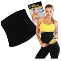 Wholesale Slimming Waist Shapers Xtreme Shaper Belt Unisex Thermo Sauna Neoprene Slimming Hot Reducing Pants S XXL SizeA