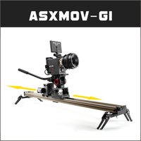 Wholesale ASXMOV G1 Multi axis combined digital control camera orbit The delay frames the photographic slides