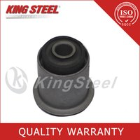 Wholesale Metal Rubble Material Suspension Bushing for Toyota Hilux Vigo WD oem ok040