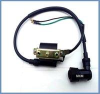 Wholesale JH70 model iginition coil for stroke motorcycle Dirt Bike ATV Quads cc cc cc cc cc cc cc