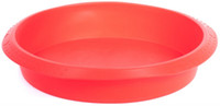bakery cake pans - Giant Silicone Cake Baking Pan Pizza Pan Nonstick Dia Inch quot Baking Dishes Bakery Pans
