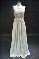 ruffled fabric - Jewel Neck Designer Prom Dresses Sequined Fabric Sleeveless Formal Party Prom Gowns Taffeta Fabric Elegant Prom Dress for JL