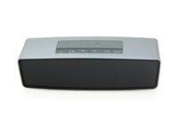 speaker for mobile phone - Mini bluetooth speaker portable wireless bluetooth speaker passive Portable Audio Player for mobile phone subwoofer caixa de som