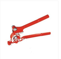 Wholesale Free shippinhg new red In Pipe and Tube Bending Machine Degree quot quot quot Pipe Bending Tool Tubing Bender Tub order lt no track