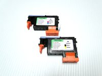 Wholesale 1 Set for HP Printhead compatible for printhead HP88 HP88 C9381A C9382A HP L7580 K5400 K550