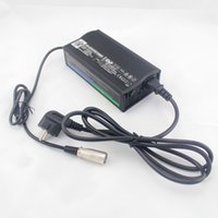Wholesale 24V A lead acid AGM battery Charger Or Gel battery charger for mobility scooter battery and power wheelchair battery