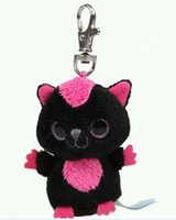 baby skunks - the new style Yoohoo cute skunk cm plush animal figurines bags pendant for baby gifts yyx001