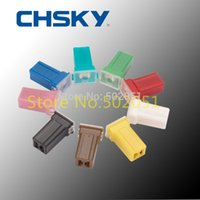auto fuse link - with high quality TO A car fuse link auto fuse link PAL Pacific auto link female fuse connector CHL005