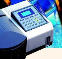 Wholesale ETT T VIS Spectrophotometer Automatic wavelength scanning Automatic sample pool bracket