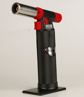 metal tools - wholesales lighters the gas flame lighter hot sale GF jet torch lighter convenient tools for kitchen use