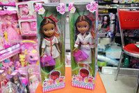animated doctor - HOT SELLING Animated toys little doctor Doc McStuffins Doctor girl toys for People over the age of