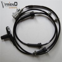 Wholesale 47900 Y00A New Anti lock Brake ABS Wheel Speed Sensor For Nissan Teana J31 Rear Right High Quality