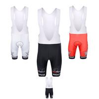 Wholesale Rock Racing Road Bike Pants color Choose Cycling Bib shorts