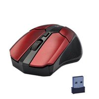 Wholesale Ghz RF DPI Laptop Wireless Mouse USB Plug