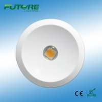 Cheap 12V mini 1W LED cabinet light,slim Cree LED chip led spot lights used inside under cabinet