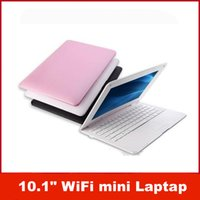 Wholesale New Cheap Inch VIA GB M Laptop Flash Camera Android New Computer PC Notebook G