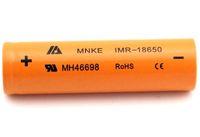 Wholesale MNKE Battery MH46698 A mah V High Drain PK VTC3 VTC4 VTC5 A For God MOD Rig Fuhattan MOD