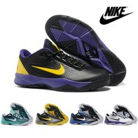 Wholesale Nike Kobe Venomenon Men s Basketball Shoes Cheap Good Quality Men Sports Shoes Outdoor Discount Basketball Boots