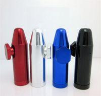 2.016 balas de papel máquina de laminación regalo molinillo de narguile shisha pipa snorter tabaco metal de aluminio fumar furtivamente una caja de pastillas vaporizador toke