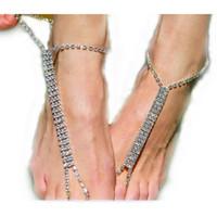 Cheap ankle bracelet Best foot jewelry
