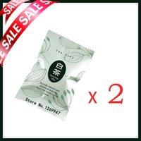 baihao yinzhen tea - Organic AAAAA Silver Needle White Tea Baihao Yinzhen Anti old Tea Bai Hao Yin Zhen g