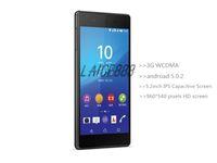 gsm phones unlocked - 5 inch Z4 Smart Phone MTK6582 Quad Core GHz Andriod5 Lollipop Screen Resolution Dual SIM WCDMA GSM Unlocked