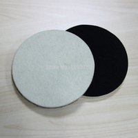 Wholesale 2015 Hot quot mm Multi Surface Glass Metal Paintwork Polishing Buffing Pad For Car Care