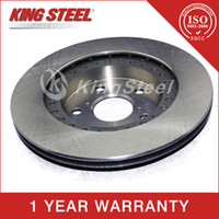 Wholesale Parts No Front Axle Brake Disc Used for Toyota RAV4 year model