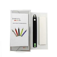 Cheap 1300mAh EVOD V V4 Battery Best   EVOD-V V4 VW VV 1300mAh Battery