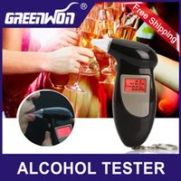alcohol vending machines - Great Top Selling Electronic Alcohol Vending Machine Alkoholtester with pipe mouthpiece and keychain PFT Drop Shipping