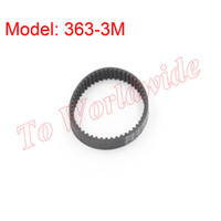 Wholesale 3M Type Timing Belt M mm Belt Width for M Timing Pulley