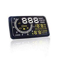alarm details - New Product HUD ASH C Head Up Display Alarm Safety Multi Car OBD II OBD More Details Showing Inch Display