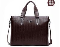 Wholesale 2015 New hot Briefcases for men hangbag bag messenger bags