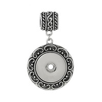 Cheap noosa charms pendant Best alloy charms