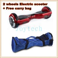 Wholesale Most popular mini smart two wheel self balancing electric scooter two wheels electric scooter unicycle with Samsung LG battery DHL Free
