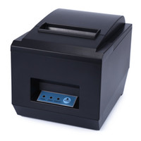 barcode card printer - ZJ High Speed Printing POS Receipt Thermal Printer with mm Paper Rolls Small ticket barcode printer