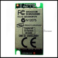 acer wireless card - New ORIGINAL Broadcom Wireless Bluetooth Module Card BCM92045NMD for HP Compaq Acer Network Cards