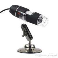 Wholesale Portable USB Digital X MP Microscope Endoscope Magnifier Camera LED