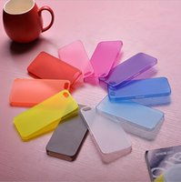 Wholesale PP iphone plus S C S SAMSUNG Note SAMSUNG Note iphone Case SAMSUNG Phone Case Translucent iphone case